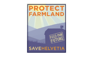 Save Helv logo